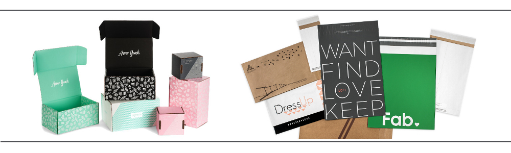 5 Ways to Make Your E-commerce Packaging Stand Out