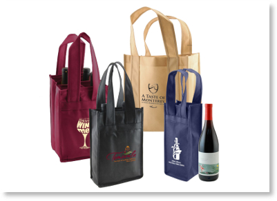 Menu for Reusable Wine Thermo Totes